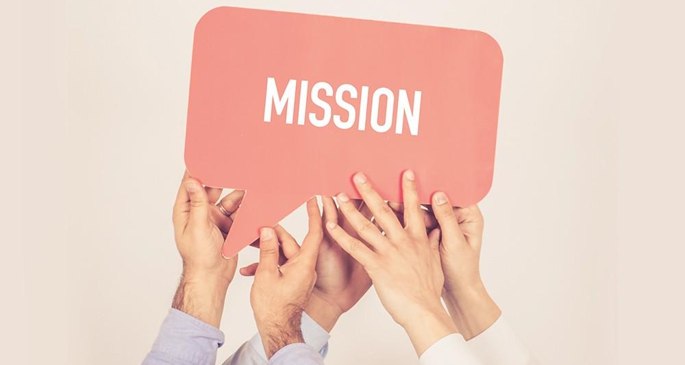 Définition Entreprise à mission